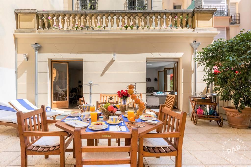 Vente Appartement Paris 17E (75017) 137m² 2.380.000€