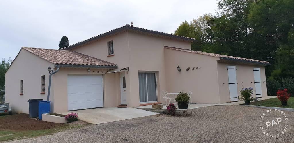 Vente Maison Nérac 138m² 320.000€