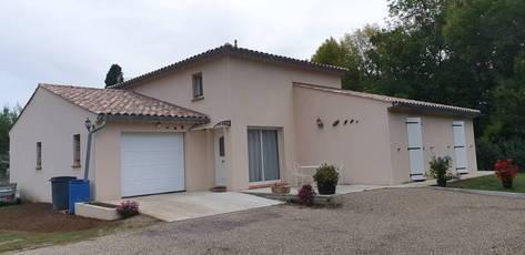 Vente maison 138m² Nérac - 320.000€