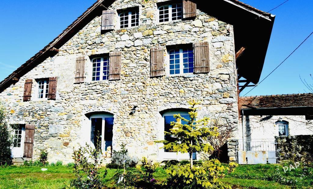 Location Appartement Anthy-Sur-Léman 20m² 500€