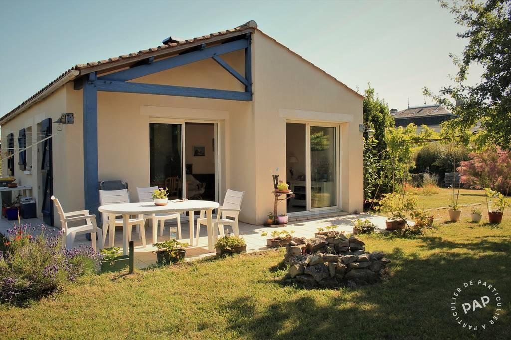 Vente maison 3 pièces Angles (85750)