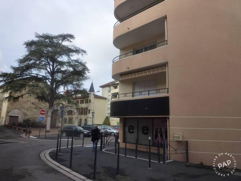 Location Appartement Bourgoin-Jallieu 120m² 1.110€