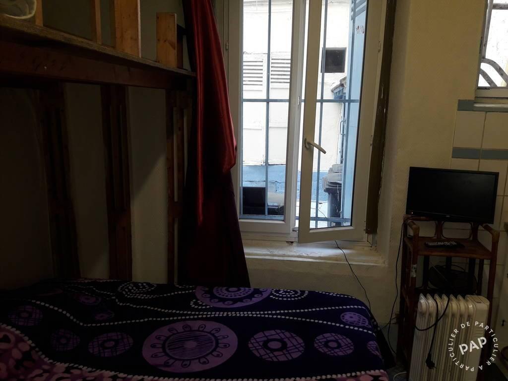 Location Appartement Saint-Denis (93) (93200) 12m² 960€