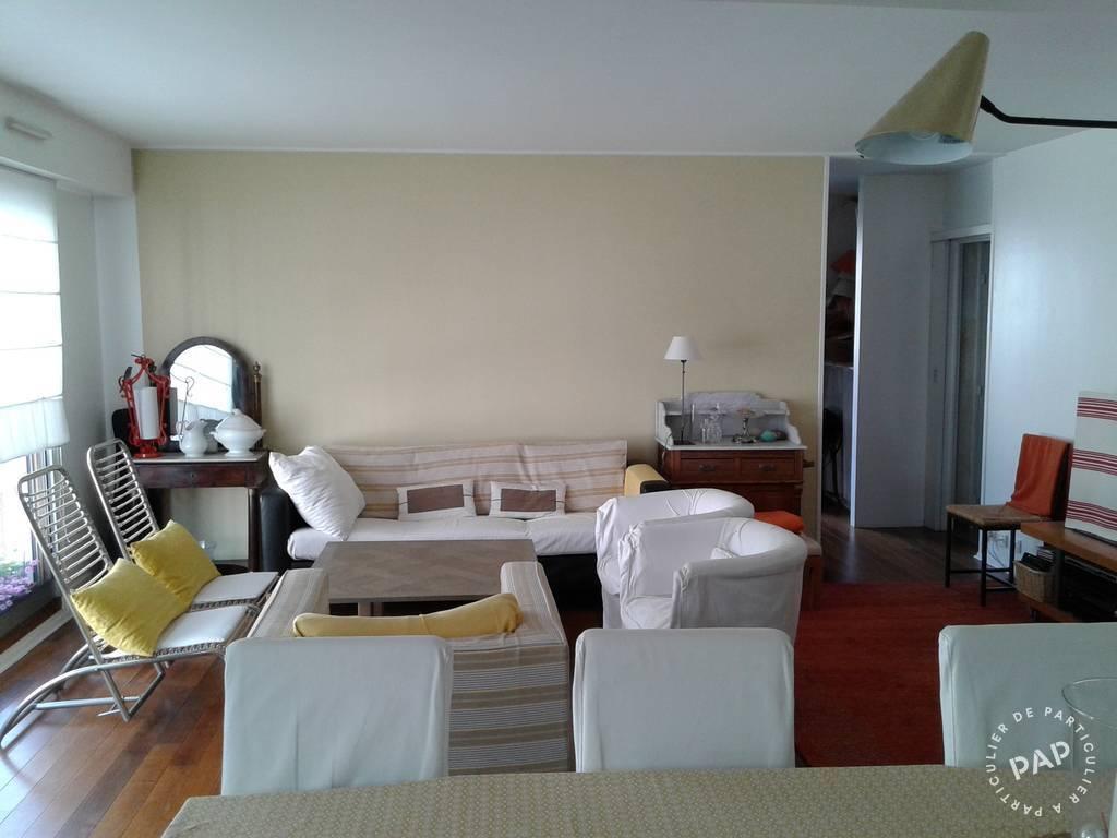Vente Appartement Paris 20E (75020) 82m² 780.000€