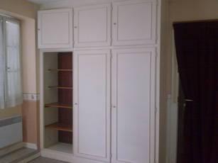 Location studio 24m² Versailles (78000) (78000) - 610€