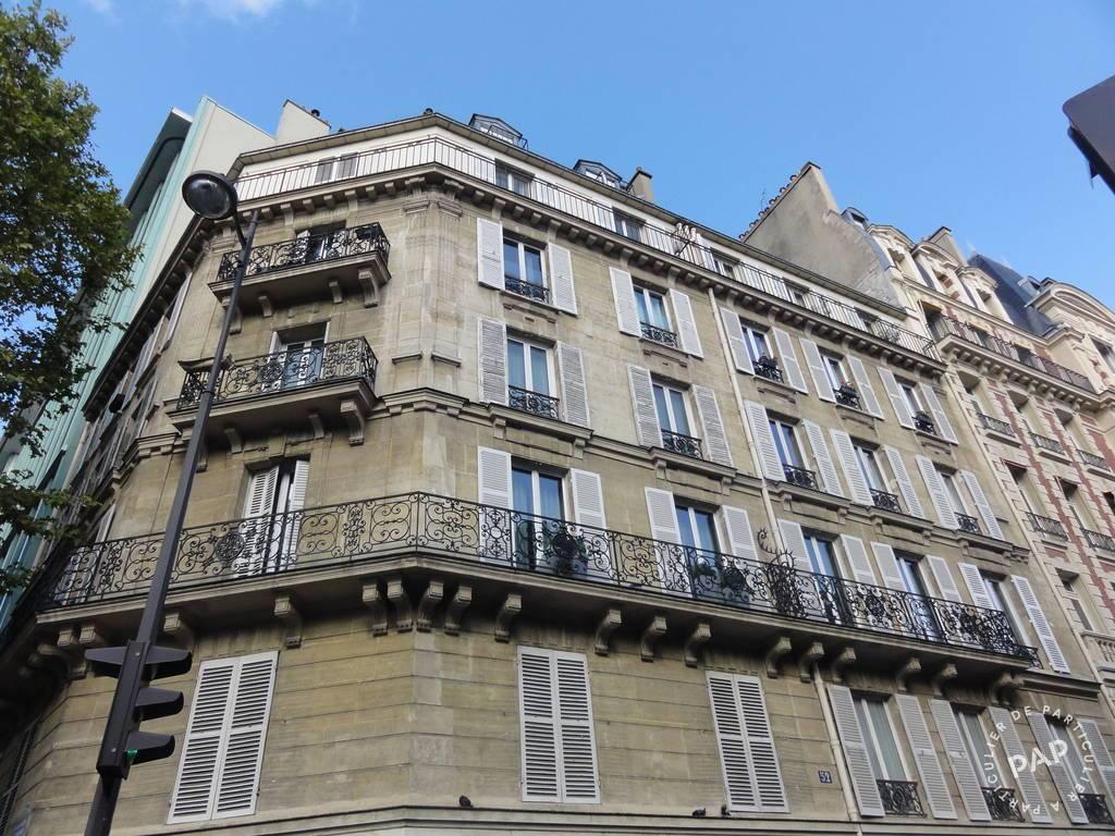 Vente Appartement Paris 17E (75017) 79m² 915.000€