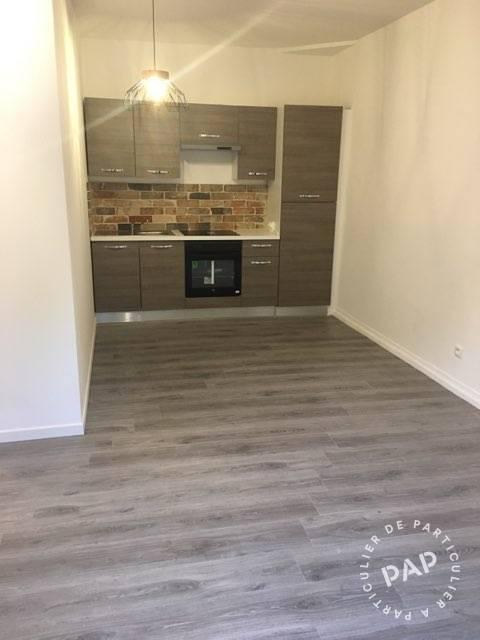 Vente appartement 2 pièces Ville-d'Avray (92410)