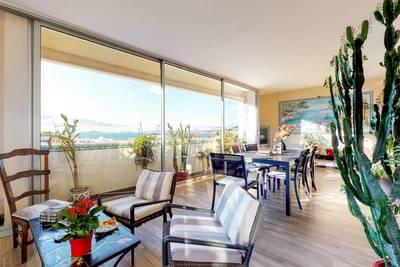 Vente appartement 4pièces 129m² Marseille 8E (13008) - 742.000€