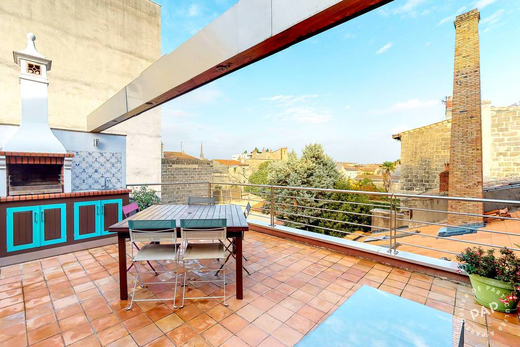 Vente Appartement Bordeaux (33800) 97 m² 532.000 €