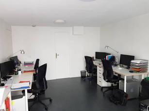 Location bureaux et locaux professionnels 20m² Paris 11E (75011) - 1.740€