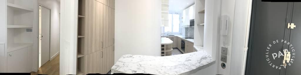 Location Appartement Neuilly-Sur-Seine 100m² 3.350€