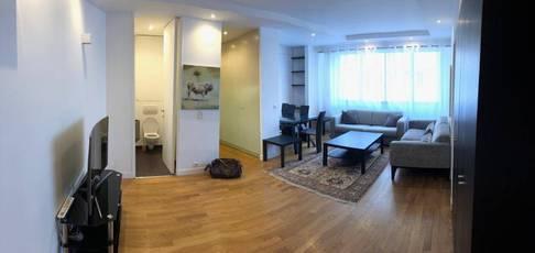 Location meublée appartement 3pièces 45m² Paris 8E (75008) - 1.950€