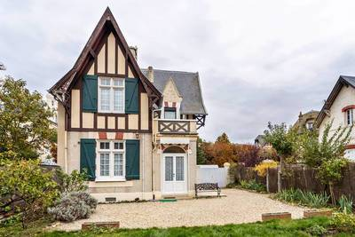Vente maison 83m² Deauville - 980.000€
