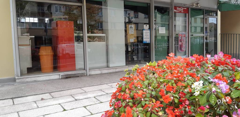 Vente Local commercial Vanves (92170) 280m² 820.000€