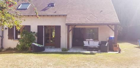 Vente maison 180m² Orgeval (78630) (78630) - 725.000€
