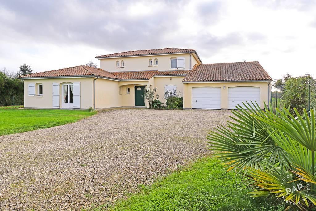 Vente Maison Sèvres-Anxaumont 213m² 379.000€