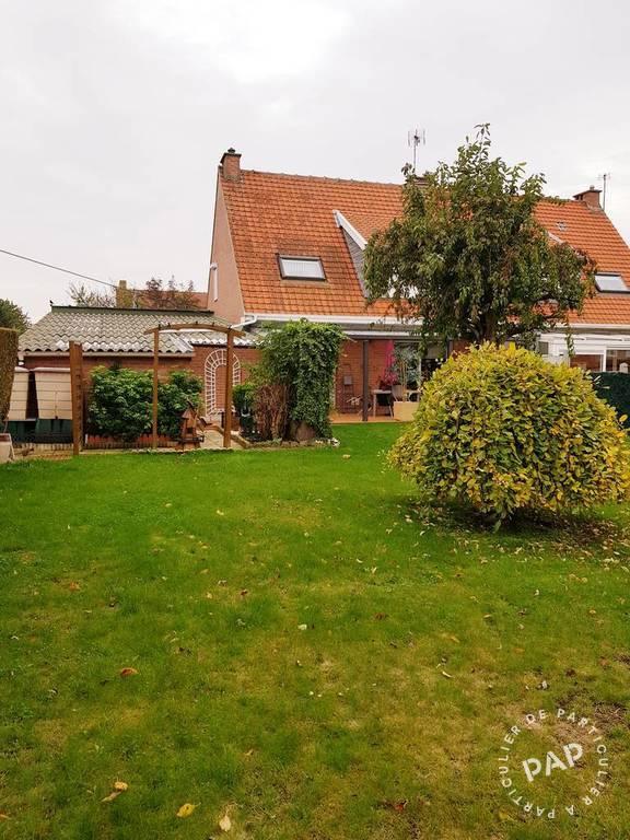 Vente Maison Harnes (62440) (62440) 90m² 170.000€