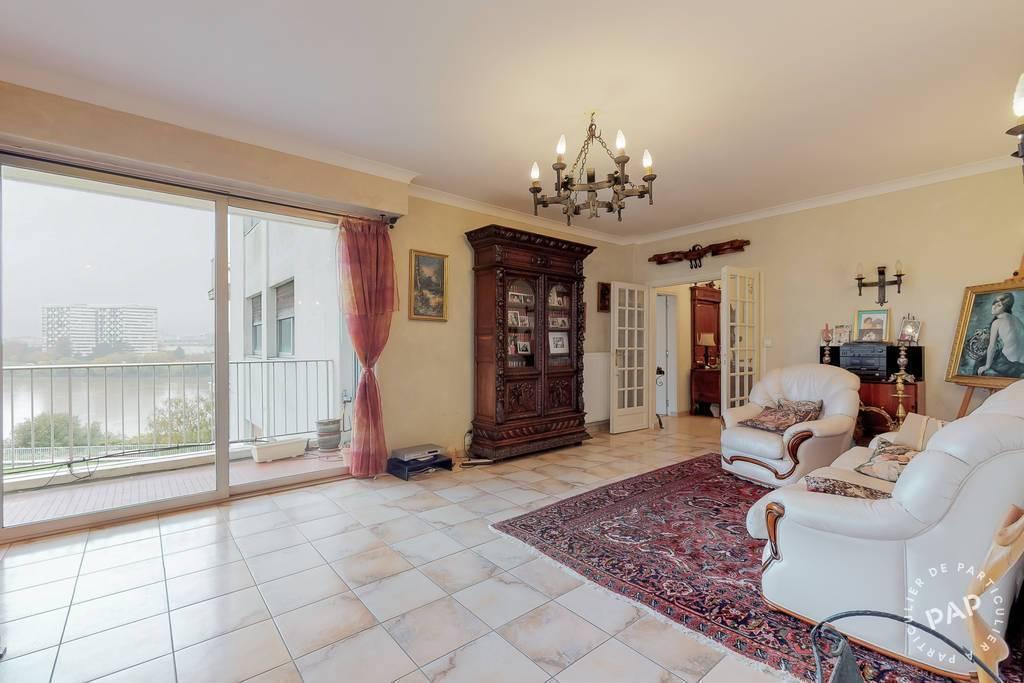 Vente appartement 6 pièces Nantes (44)