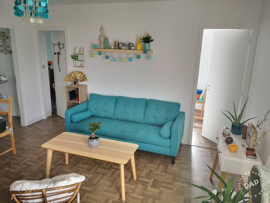 Vente appartement 4 pièces Clermont (60600)