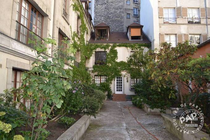 Vente Appartement Paris 5E (75005) 28m² 485.000€