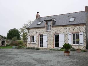 Vente maison 100m² Beaulieu-Sur-Layon (49750) (49750) - 218.500€