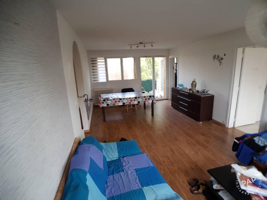 Vente appartement 3 pièces Les Pavillons-sous-Bois (93320)