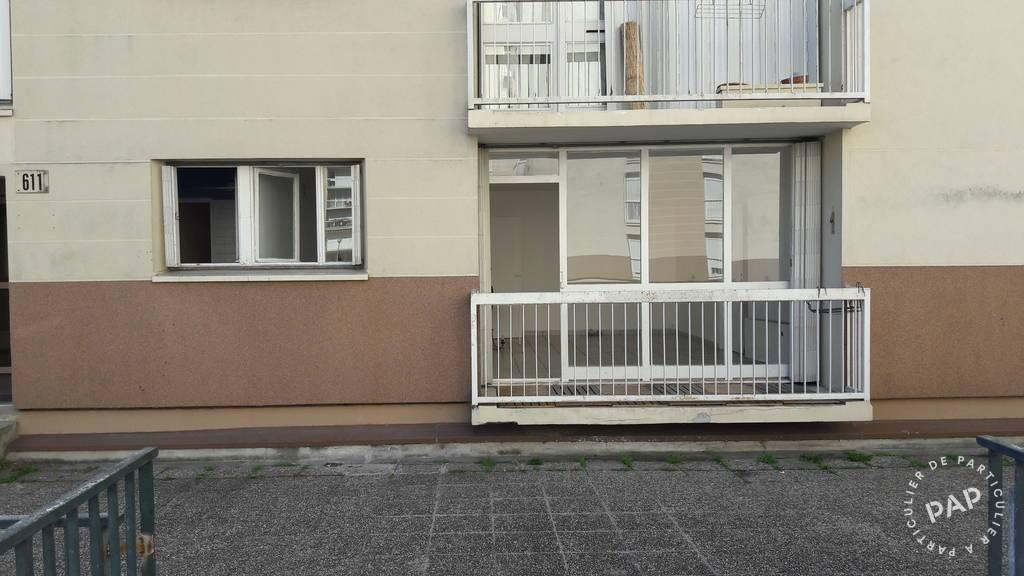 Vente appartement 2 pièces Dammarie-les-Lys (77190)