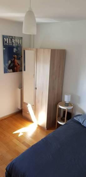 Location meublée chambre 12m² Colocation Nîmes - 400€