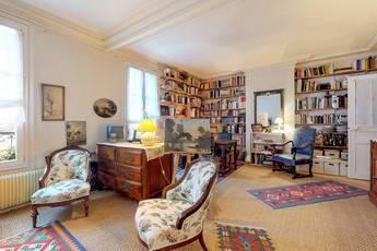 Vente appartement 4pièces 82m² Paris 12E (75012) - 899.000€