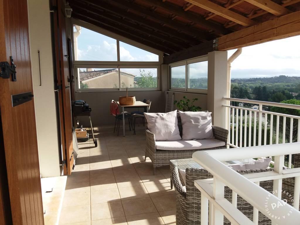 Vente Maison Saint-Ambroix 110m² 248.000€