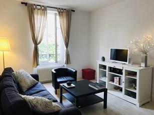 Location meublée appartement 2pièces 45m² Paris 15E (75015) - 1.860€