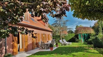 Vente maison 160m² Radinghem-En-Weppes (59320) (59320) - 490.000€