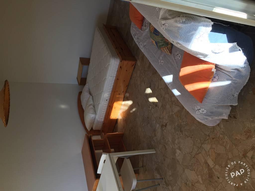 Vente Appartement Marseille 10E Avec Garage 33m² 110.000€