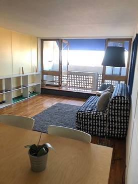 Location appartement 38 m² Cité Radieuse De Le Corbusier - Marseille 8E (13008) - 750 €