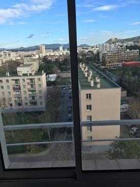 Location appartement 4pièces Marseille 9E - 980€