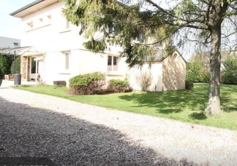 Vente Maison Seichamps 270m² 550.000€