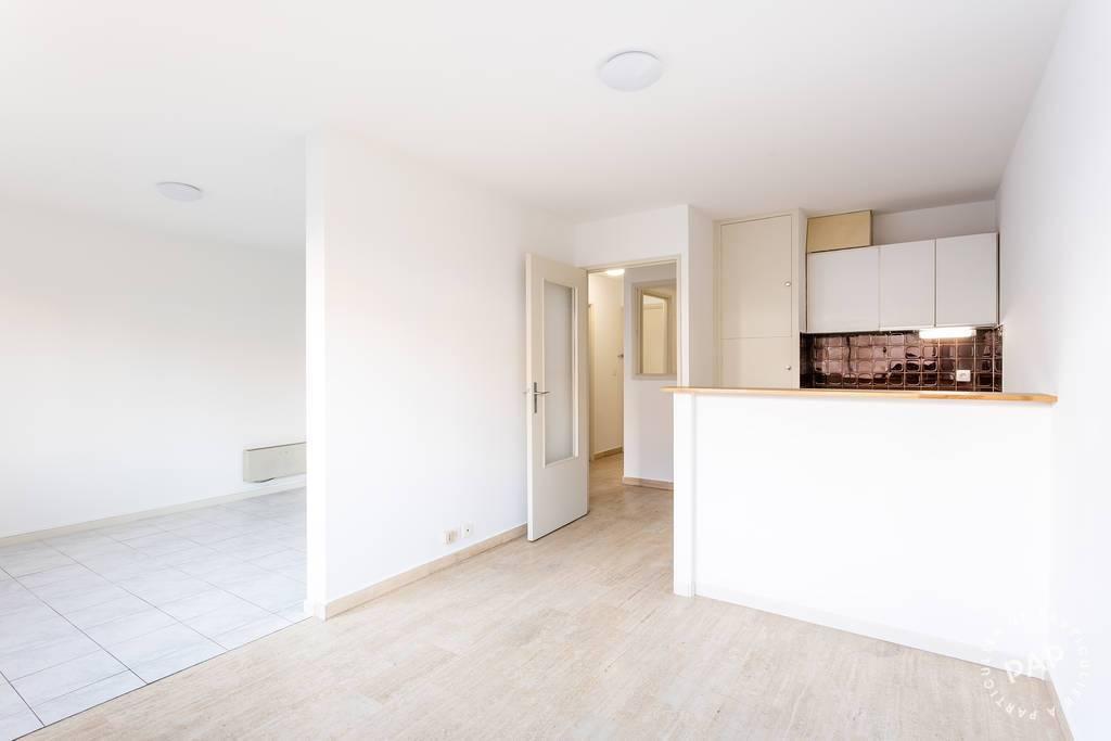 Vente Appartement Sète 40m² 116.000€