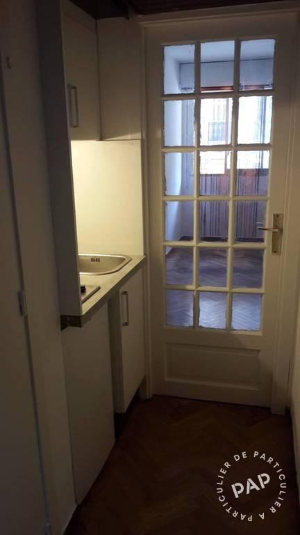 Location Appartement Marseille 1Er 21m² 450€
