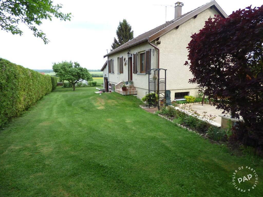 Vente Maison Neufchâteau 100m² 140.000€