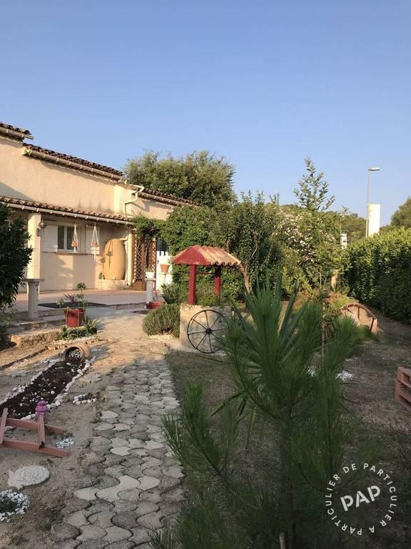 Vente Maison Valbonne (06560) 173m² 750.000€