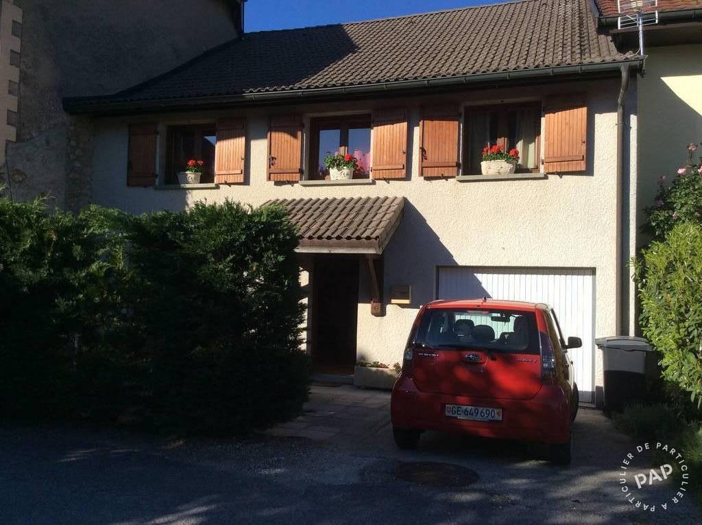 Location Maison Quintal 75m² 1.200€
