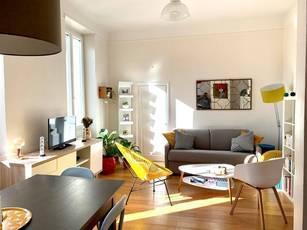 Vente appartement 2pièces 50m² Marseille 6E - 188.000€