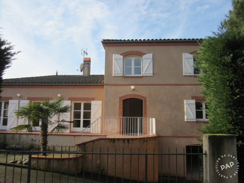 Vente Maison Fonsorbes 199m² 480.000€