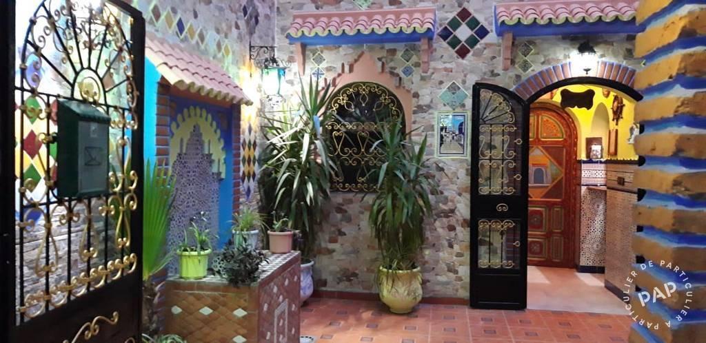 Vente et location Fonds de commerce Maroc  350.000€