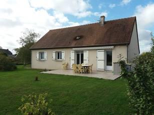 Vente maison 102m² Luynes - 253.000€