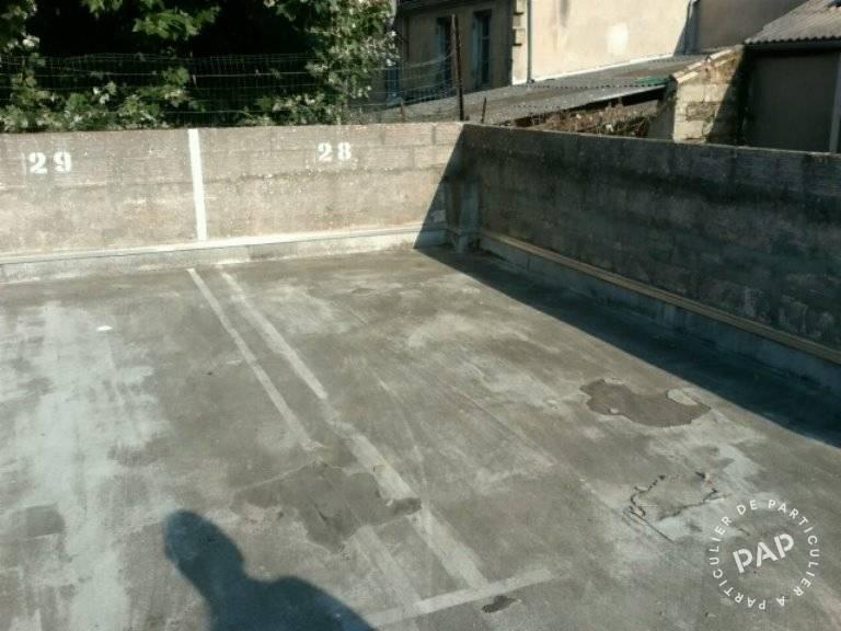 Location Garage, parking Bordeaux  70€