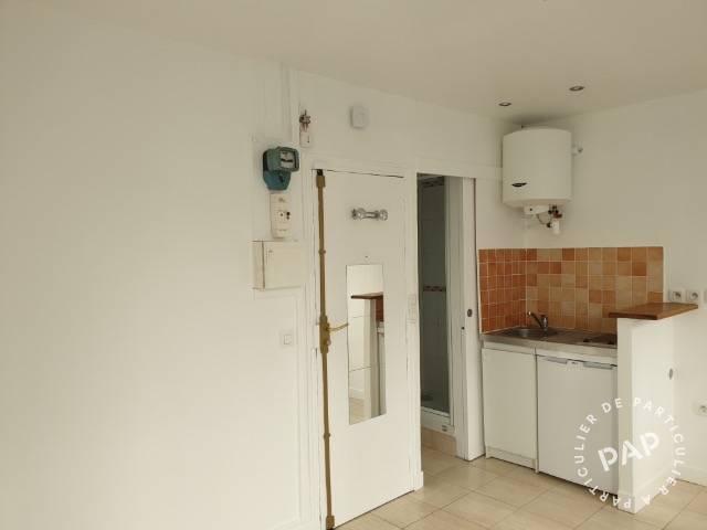 Location Appartement Paris 17E (75017) 14m² 750€