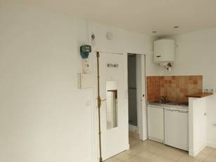 Location studio 14 m² Paris 17E (75017) - 750 €