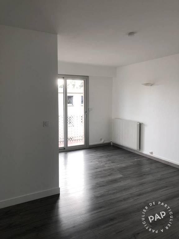 Location Appartement Maisons-Laffitte 53m² 1.390€