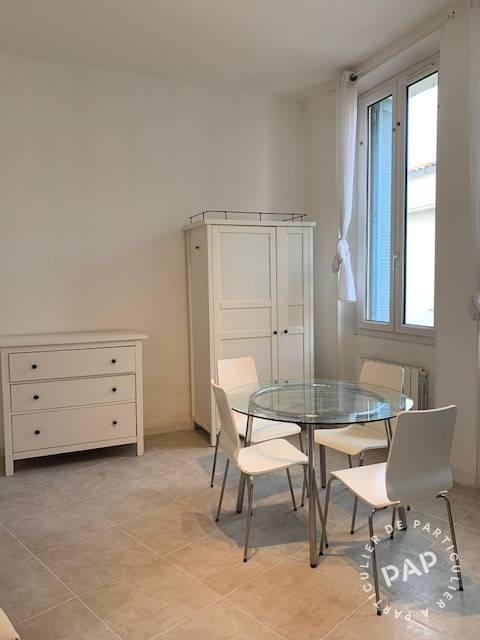 Location appartement studio Salon-de-Provence (13300)